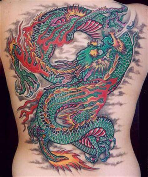 naga dragon tattoo pin tato naga tattoos 2 tagged as terbaru japanese tattoo