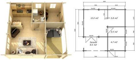 Wochenendhaus Grundriss by Das Gartenhaus Mit Stufendach