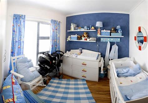 babyzimmer maritim baby kinderzimmer einrichten tipps f 252 r junge eltern