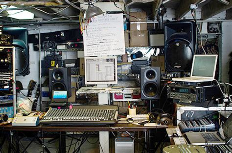 studio four this week in music tech traktor for ipad matmos home