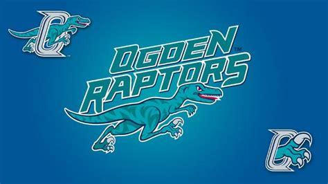 ogden raptors the bank