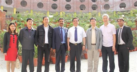 Mba China Ministry Of Education by Lovely Professional Seven Member
