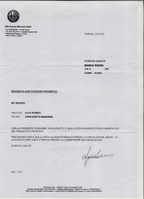 ufficio motorizzazione civile torino alfasport club