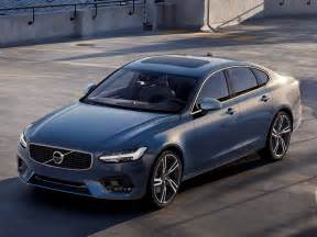 Versicherung Auto 90 Ps by Volvo V90 S90 R Design 2016 Preis Update