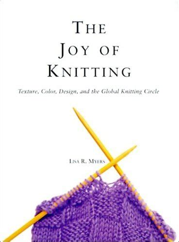 the knitting circle ravelry the of knitting texture color design and