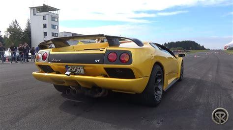 Lamborghini Sounds Best Of Lamborghini Sounds 2015 Loud Sounds