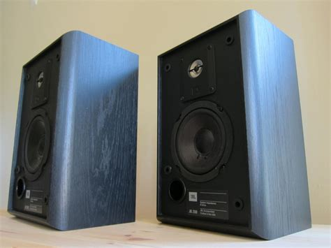 jbl 2500 stereo bookshelf speakers orleans ottawa