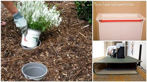 home hacks 14 home hacks that are absolutely genius