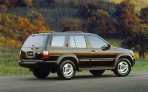 1997 Nissan Pathfinder Problems Recall Steering Risk In Model Nissan Pathfinders