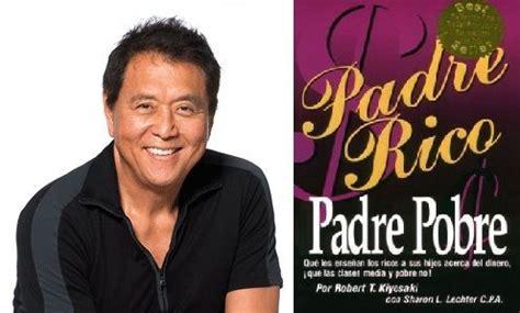 padre rico padre pobre libro completo para leer pdf las 53 mejores frases de padre rico padre pobre lifeder