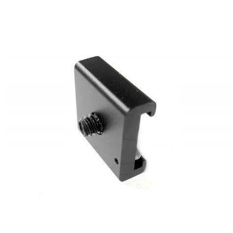 Shoe Mount cold shoe mount adapter bracket standard shoe type
