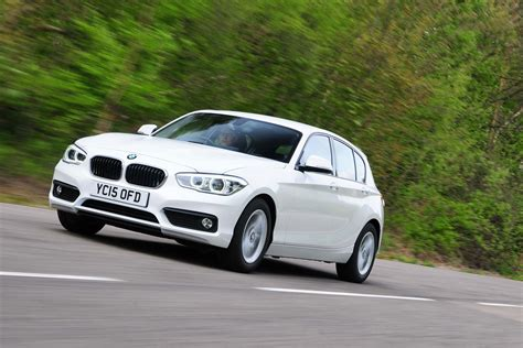 insurance for bmw 1 series bmw 116d efficientdynamics review pictures auto express