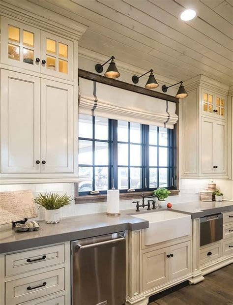 farmhouse kitchen design ideas 21 best farmhouse kitchens design and decor ideas for 2018