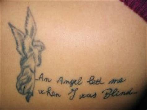 tatuaggi con angeli stilizzati disegni e foto