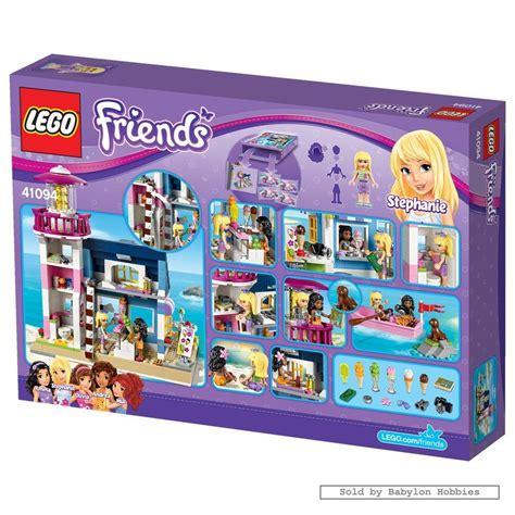 Lego Friends Heartlake Lighthouse 41094 lego friends heartlake lighthouse by lego 41094 ebay