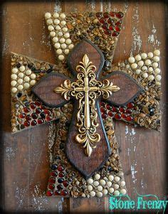 Handmade Crosses For Sale - 1000 images about handmade crosses on wooden