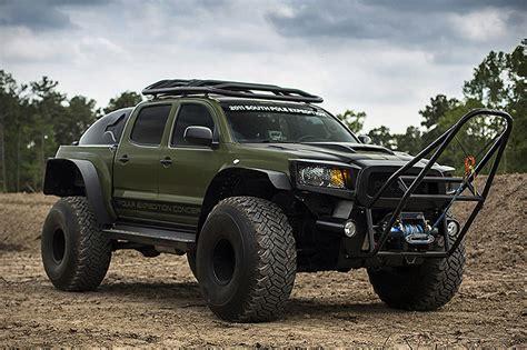 toyota tacoma rumors diesel trd pro redesign