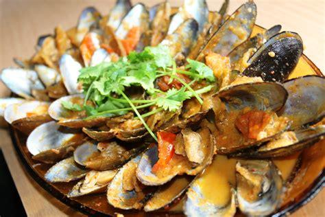 Kerang Hijau resep kerang hijau saus padang pedas recipe spicy mussles in padangnese style dentist chef