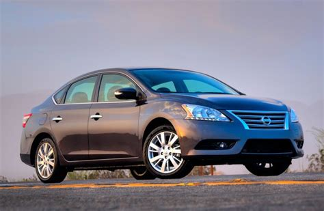 Nissan Sentra 2013 Price by 2013 Nissan Sentra Priced From 15 990