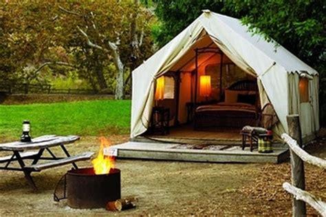 truques geniais  acampar
