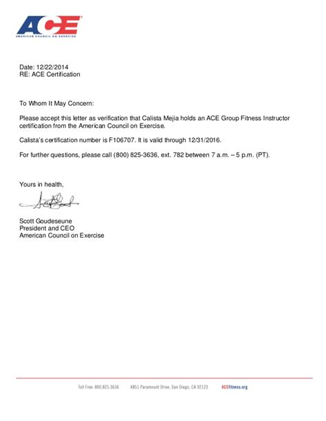 certification letter on the ace gfi certification letter dec 2014