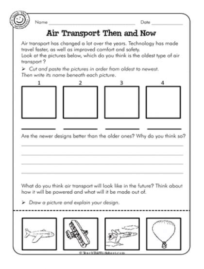 teach this worksheets create and customise your own number names worksheets 187 worksheet on transport free