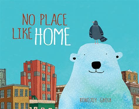 no place like home the big book club