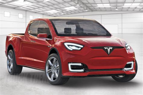 2019 Tesla Model U by Tesla Model U Renders Speculation From Truck