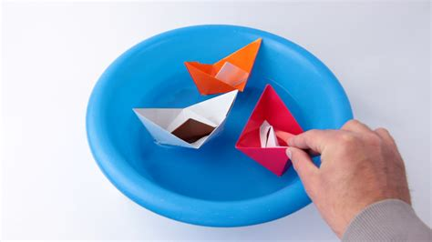 how to make a paper boat wikihow how to make a paper boat 10 steps with pictures wikihow