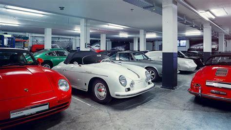 Porsche Classic Teile porsche classic liefert klassiker teile aus dem 3d drucker