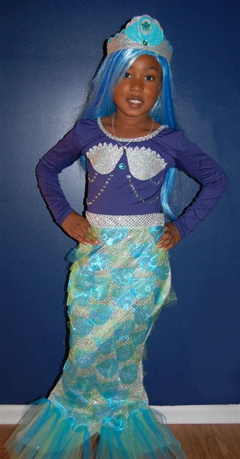 Handmade Mermaid Costume - the 25 best mermaid costumes ideas on