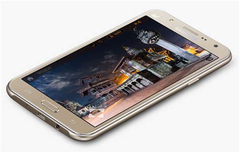 Handphone Samsung J5 J7 samsung s smartphones with front facing led flash
