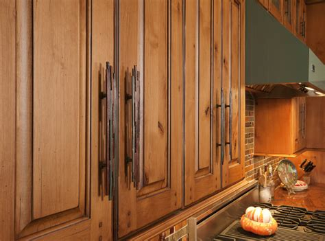 rustic hardware for kitchen cabinets collins hardware rustic kitchen other metro by