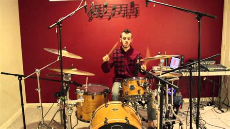 kevin drummer kevin the drummer ain t it paramore drum cover