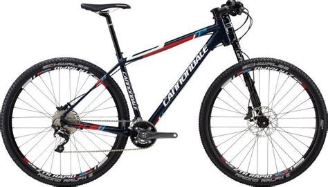 Cannondale F5 Ch 27 5 2015 cannondale f29 5 reviews mountain bike reviews