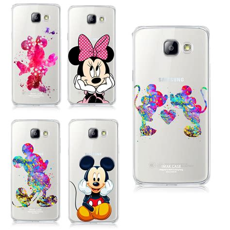 aliexpress buy mickey mouse cover for samsung galaxy a3 a5 a7 j1 j5 j7 2016 a310