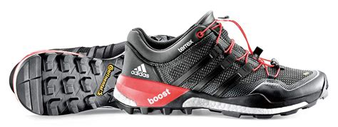 Adidas Terex Boost Sneakers Olahraga Made In 4 Warna Sz40 44 adidas runs w new stealth rubber terrex trail cross mtb shoes continental tire collaboration