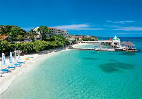 best sandals in jamaica sandals relaunches property in ocho rios latte luxury news