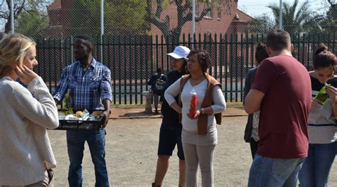 Henley Business School Mba South Africa by Team From Henley Business School Support Sparrow S Feeding