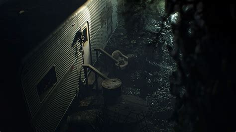 Ps 4 Resident Evil 7 resident evil 7 9 ps4 news