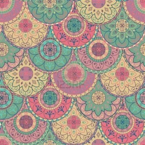 pastel pattern wallpaper en colores pastel mandalas sacred geometry pinterest