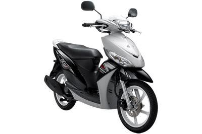 Lu Alis Mio Sporty Motor Matic Injeksi Harga Murah Yamaha Mio J Fathoni16
