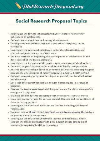 social work topics for research papers research topics in social work