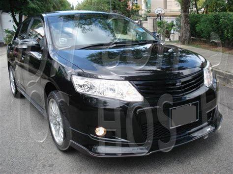 Toyota Wish Price In Singapore Used Toyota Wish Car Used Cars Vehicles Singapore Autos