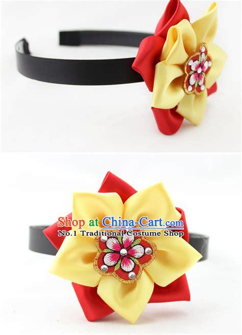 Parfum Korean Hair Clip korean traditional hair accessories for