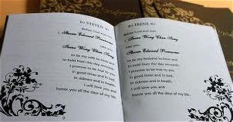 format buku misa pernikahan buku misa untuk pernikahan katolik menonxshare