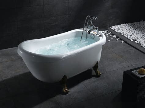 bear claw bathtubs ariel bt 062 bear claw whirlpool bath tub traditional