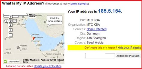 How To Search An Ip Address Location Trace A Location From An Ip Address Rumy It Tips