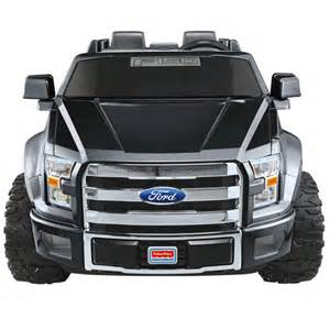 Power Wheels Battery For An F150 Truck Power Wheels 174 Ford F 150 Shop Power Wheels Ride On Cars