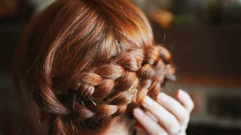 Images Of Braided Hairstyles by 101 Braided Hairstyles You Need To Try Stylecaster
